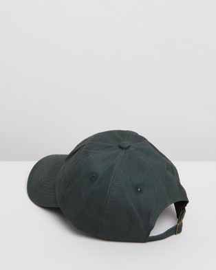 Buba & La Golf Buggy Cap - Headwear (Forest Green)