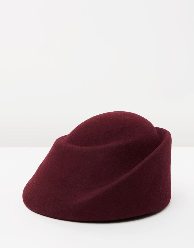 Women Felt Designers Hat