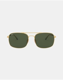 Ray-Ban - RB3611 - Unisex