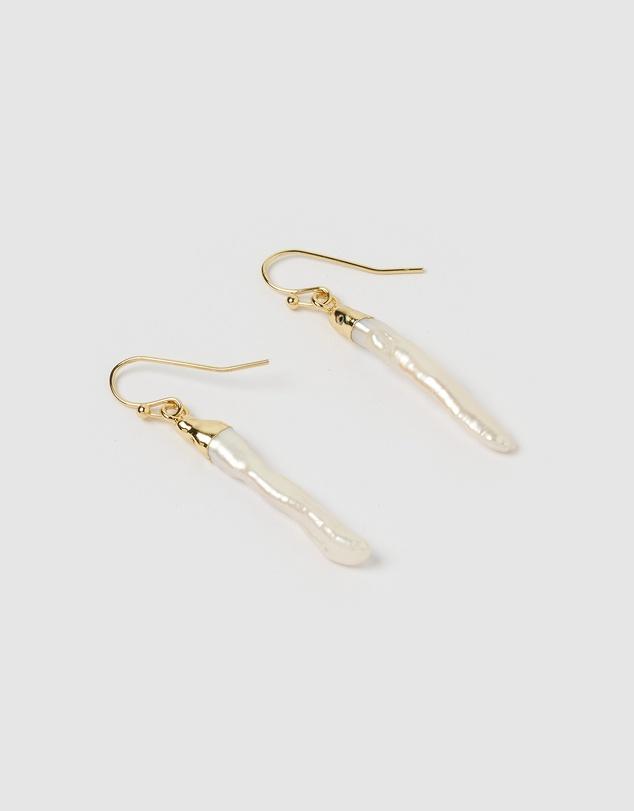 Women Banu Drop Earrings