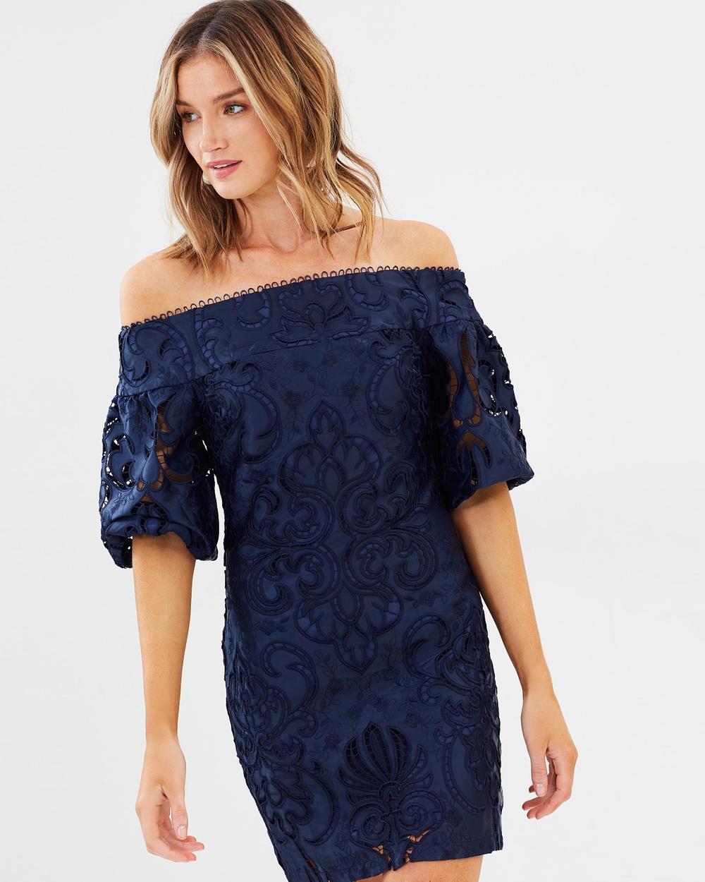 Ministry of Style Wild One Dress Dresses Nightfall Wild One Dress