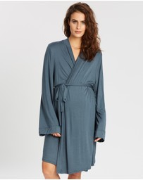 Cotton On Body - Sleep Recovery Maternity Gown
