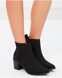 SPURR - ICONIC EXCLUSIVE - Pavlina Ankle Boots
