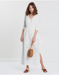 Wilde Willow - Enchant Maxi Dress