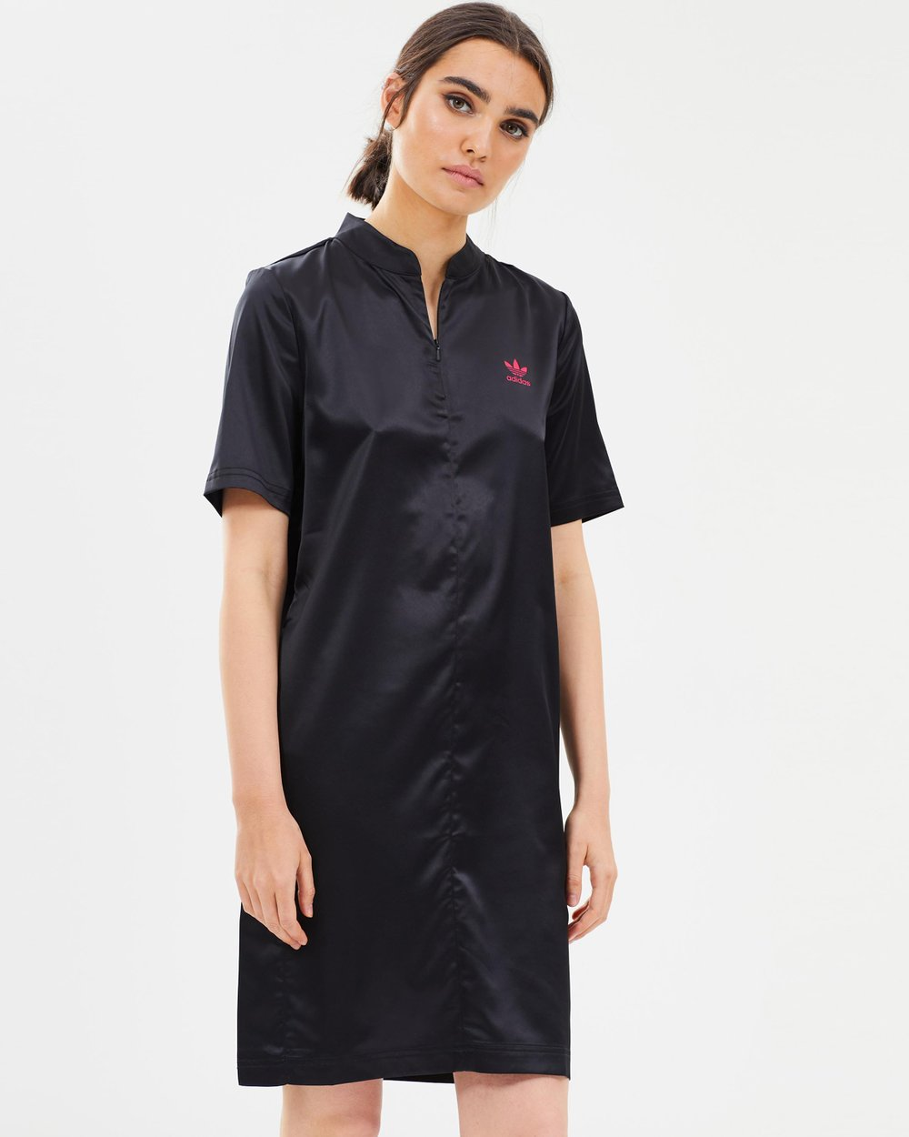 c8b4a01f318 Leoflage Tee Dress by adidas Originals Online