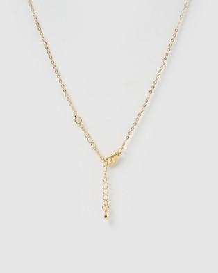 Miz Casa and Co Necklaces