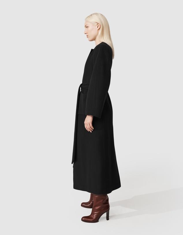Women Sequoia Coat
