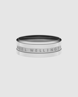 Daniel Wellington Elan Ring - Jewellery (Silver)