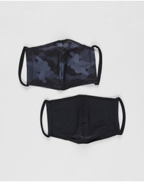 Onzie - Mindful Masks - 2-Pack - Unisex