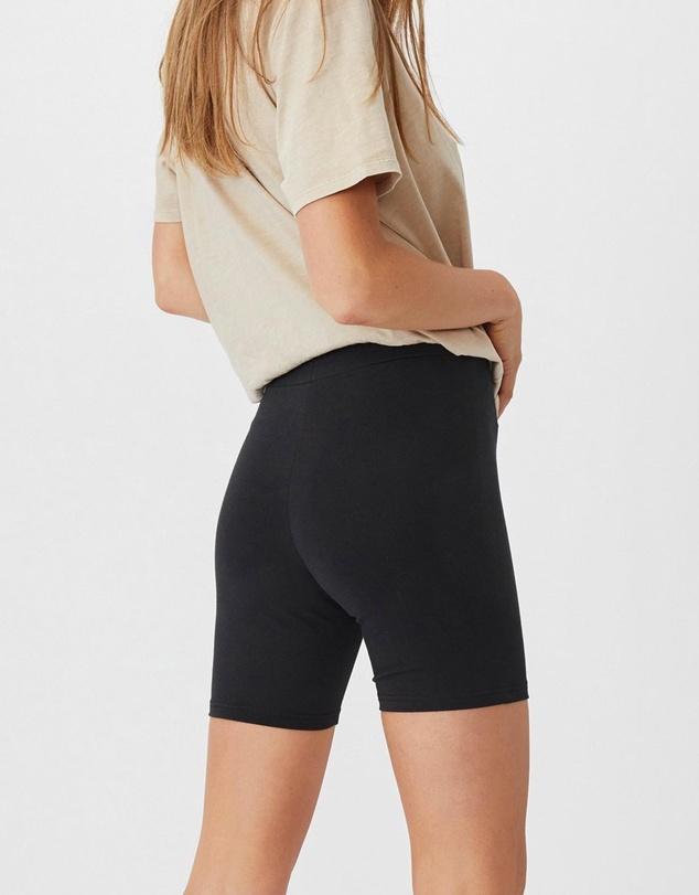 Women The Pip Jersey Bike Shorts