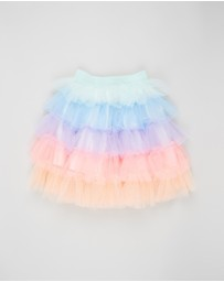 Cotton On Kids - Trixiebelle Tulle Skirt - Kids