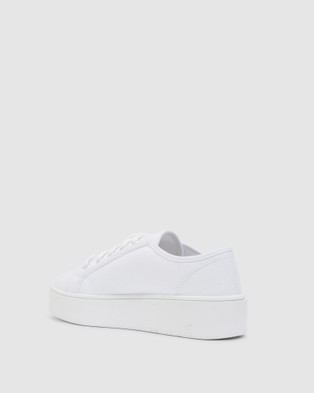 Sandler Adam - Lifestyle Sneakers (WHITE)