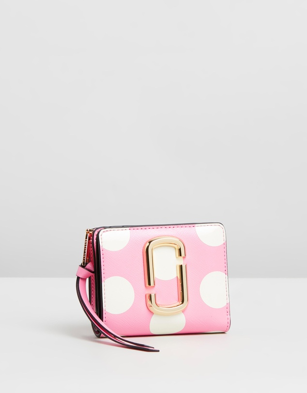 Marc Jacobs - Mini Compact Wallet