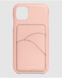 The Horse - The Scalloped iPhone Cover - iPhone 11