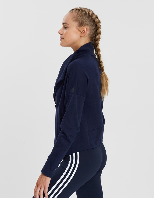 adidas Performance - Statement Collection - Heartracer Jacket