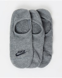 Nike - NSW 3-Pack Footie Socks