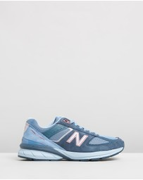 New Balance Classics - Made in USA 990 - Women's