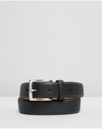 Geoffrey Beene - ​34mm Stretch Belt