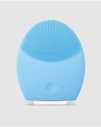 Foreo - Luna 2 Facial Cleansing Massager - Combination Skin