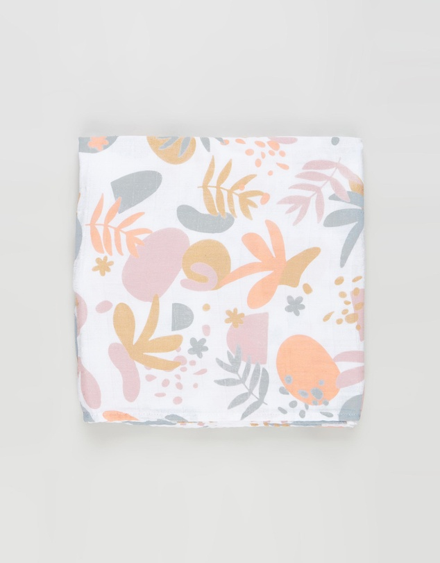 Kids ICONIC EXCLUSIVE - Muslin Swaddle