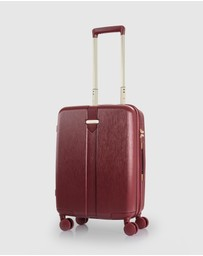 Lipault Paris - Hardside Avenue Spinner 55cm Expandable Suitcase