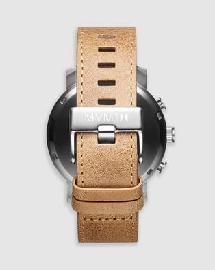 MVMT Chrono - Watches (Caramel)