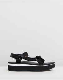 9e0f1c1a6deb Teva Sandals