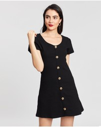 All About Eve - Old School Dress