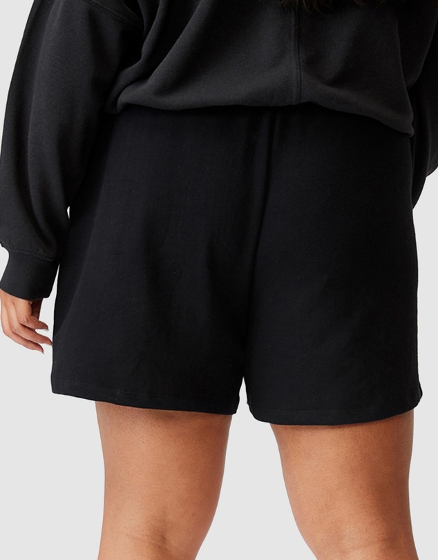 Women Curve Clubhouse Shorts