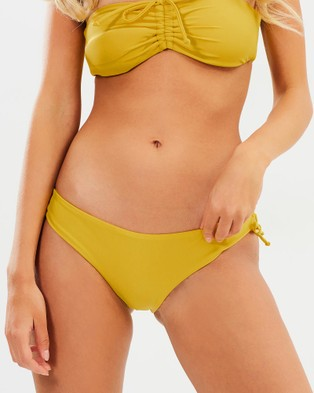 Amore + Sorvete – Mai Tai Bottoms Mustard