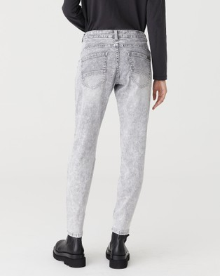 Jac & Mooki Lindy Jeans - Jeans (grey wash)