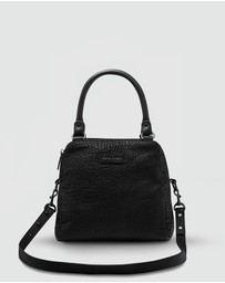Status Anxiety - Last Mountains Satchel