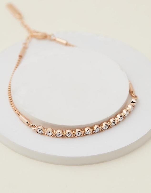 Women Hartley Bracelet With Crystals From Swarovski®