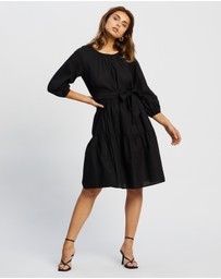 Atmos&Here - Janae Midi Dress