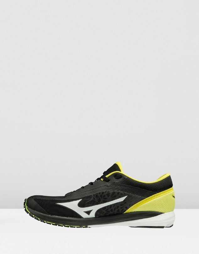 Mizuno - Wave Duel - Men's
