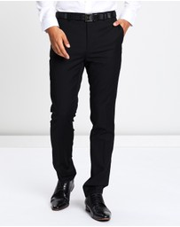 CK Shirts - Extreme Slim Suit Trousers