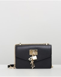 DKNY - Elissa Small Flap Shoulder Bag