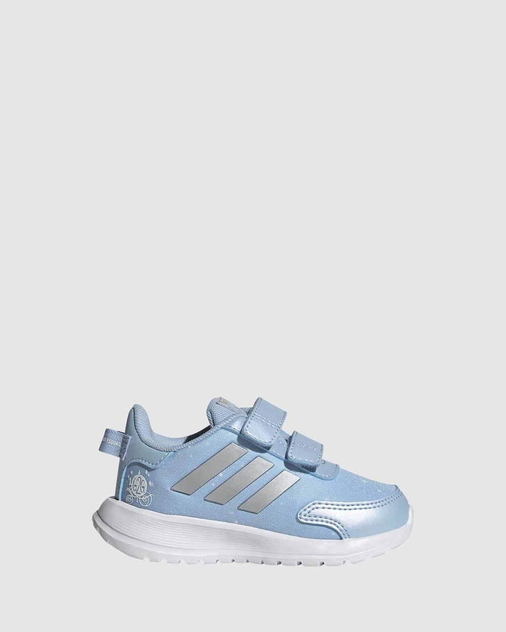 adidas Performance Tensaur Run Infant Lifestyle Shoes Sky/Silver