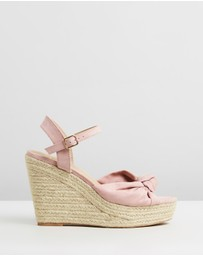 SPURR - Zahara Wedges