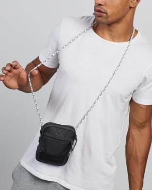 adidas Originals R.Y.V Festival Bag - Bags (Dark Grey)