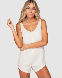 Billabong - Kauai Jumpsuit