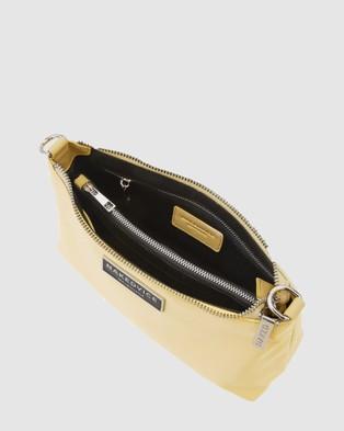 Nakedvice The Christy Nylon - Handbags (Lemon)