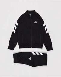 adidas Performance - XFG Tracksuit - Kids-Teens