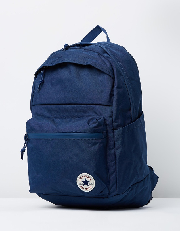 Chuck 1.0 Poly Backpack by Converse Online   THE ICONIC   Australia 4836fb7a56