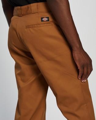 Dickies 874 Original Work Pant - Pants (Brown Duck)