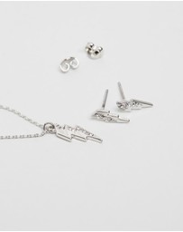 Mestige Kids - Lightning Set With Swarovski Crystals