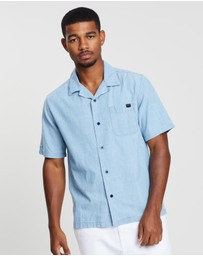 Edwin - SS Resort Shirt