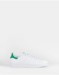 adidas Originals - Stan Smith Grade School