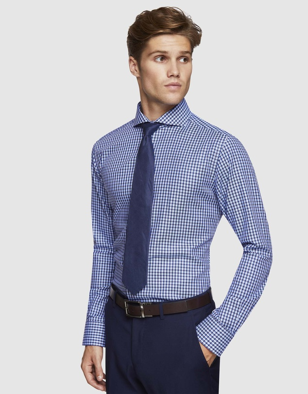Oxford - Kensington Luxury Shirt