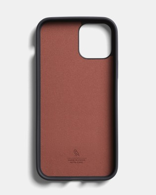 Bellroy Phone Case   0 card iPhone 12 Pro Max - Tech Accessories (grey)